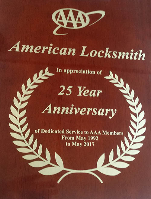 About American Locksmiths