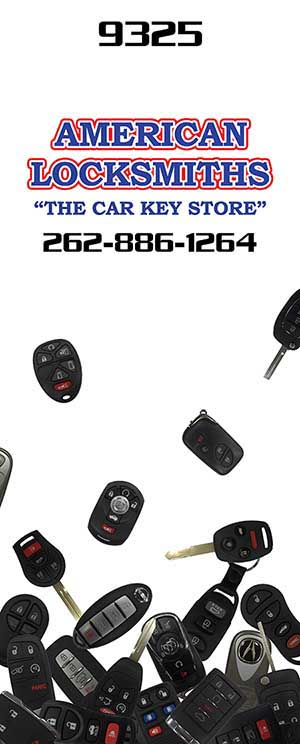 American Locksmiths - The Car Key Store